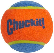 Load image into Gallery viewer, Chuckit! Tennis Ball Dog Toy