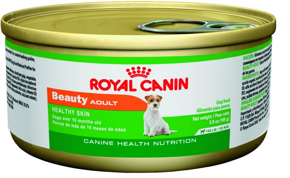 Royal Canin Adult Beauty Formula for Small Dogs Canned Dog Food
