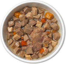 Load image into Gallery viewer, Merrick Backcountry Grain Free Hearty Chicken Thigh Stew Canned Dog Food