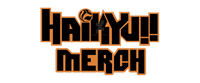 haikyuu merchandise