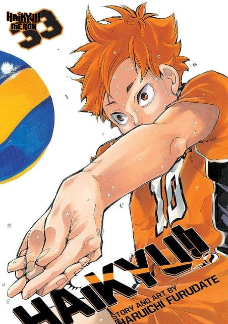hinata incredible reception