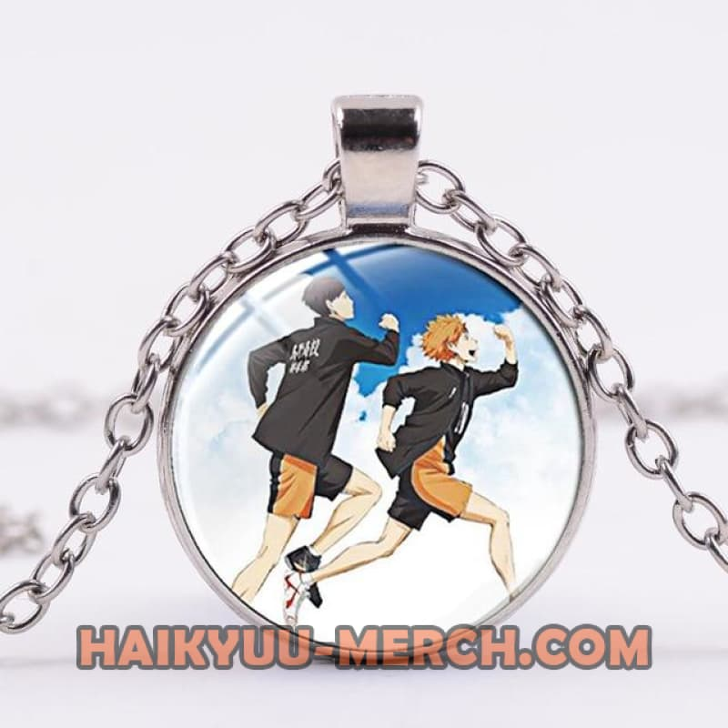 tobio kageyama necklace
