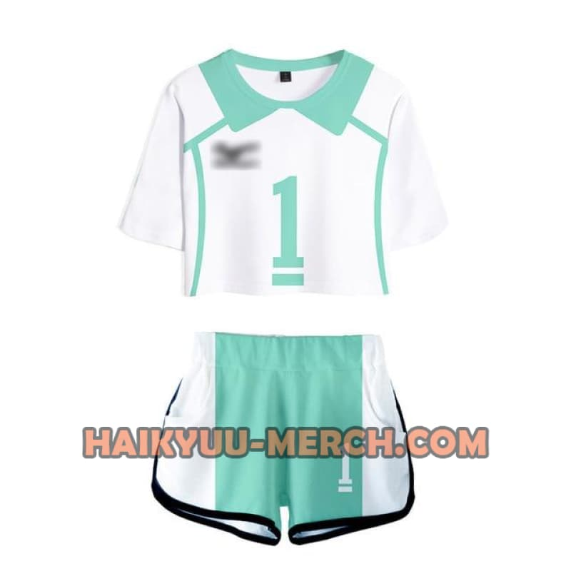 oikawa toru girl uniform