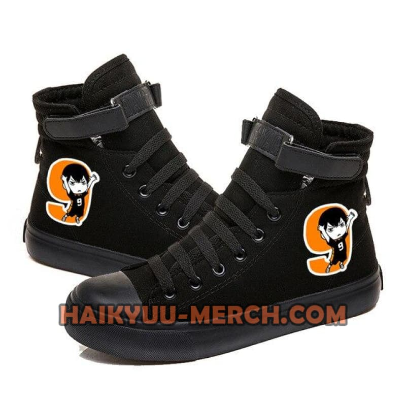 tobio kageyama shoes