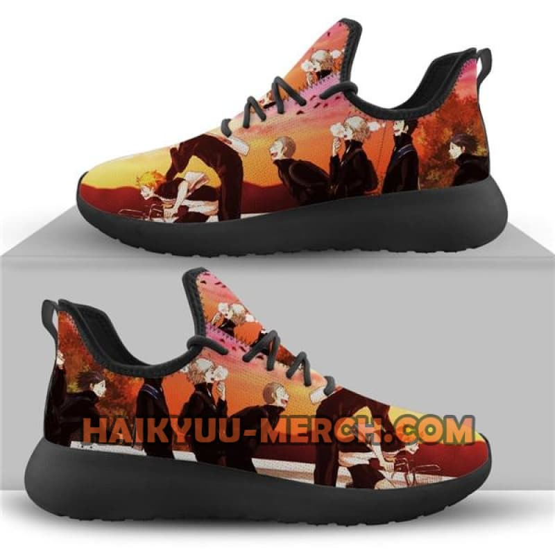 haikyuu yeezy shoes