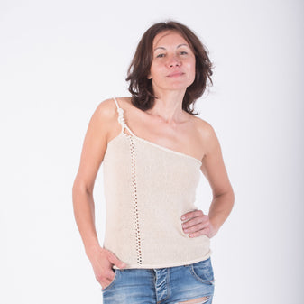 collection of naturally colored cotton outfit for women, ladies and girls