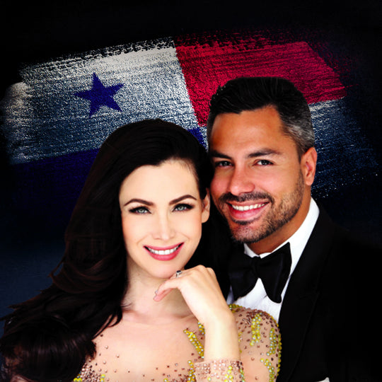 Natalie Glebova and Dean Kelly coming to Miss Universe Panama 2019