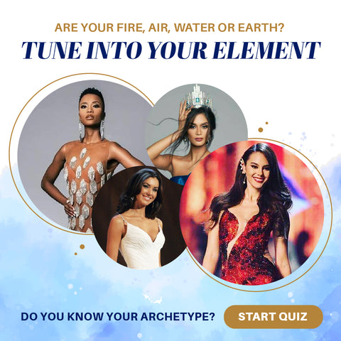 Quiz Tune Into Your Element
