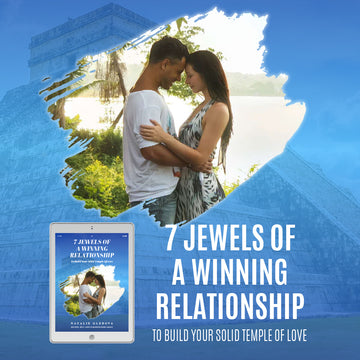 E-BOOK : 7 JEWELS OF A WINNING RELATIONSHIP