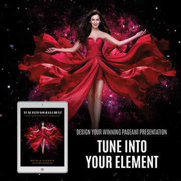E-BOOK : TUNE INTO YOUR ELEMENT