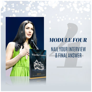 E-BOOK : WIN THE CROWN » MODULE 4