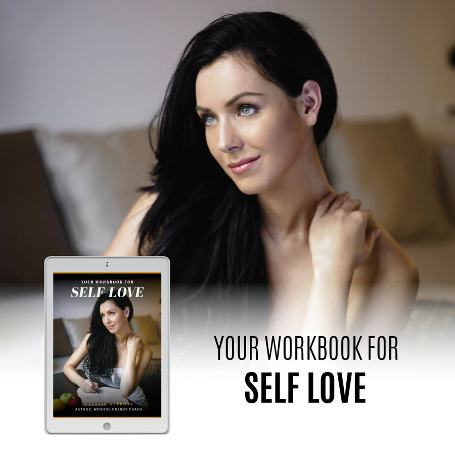 E-BOOK : YOUR WORKBOOK FOR SELF-LOVE