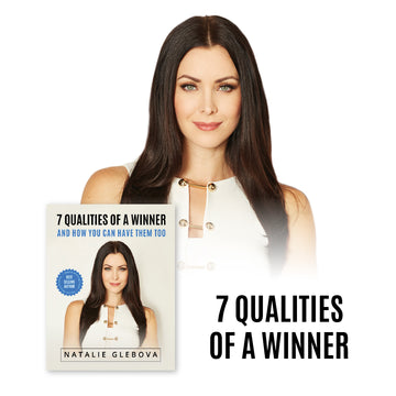 E-BOOK : 7 QUALITIES OF A WINNER