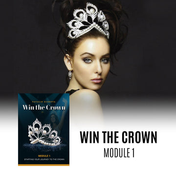 E-BOOK : WIN THE CROWN » MODULE 1