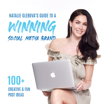 E-BOOK » A GUIDE TO A WINNING SOCIAL MEDIA BRAND