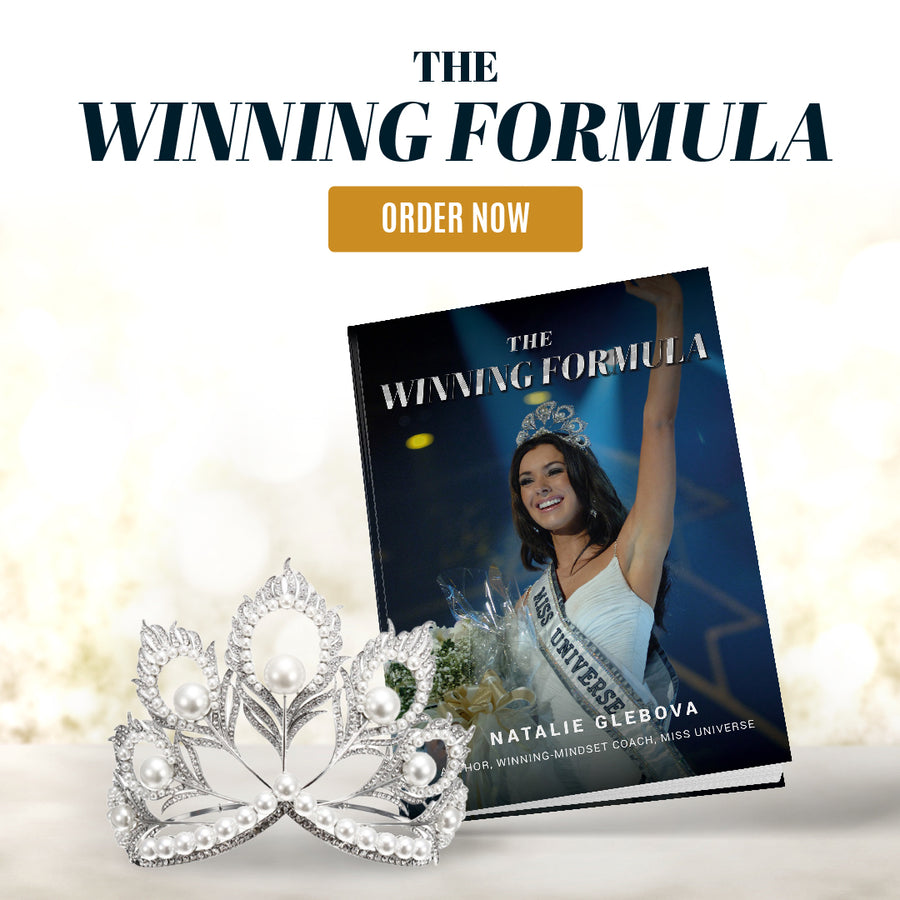 E-BOOK : WIN THE CROWN » MODULE 3