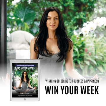 FREE E-BOOK » WIN YOUR WEEK