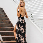 Load image into Gallery viewer, Party maxi dress