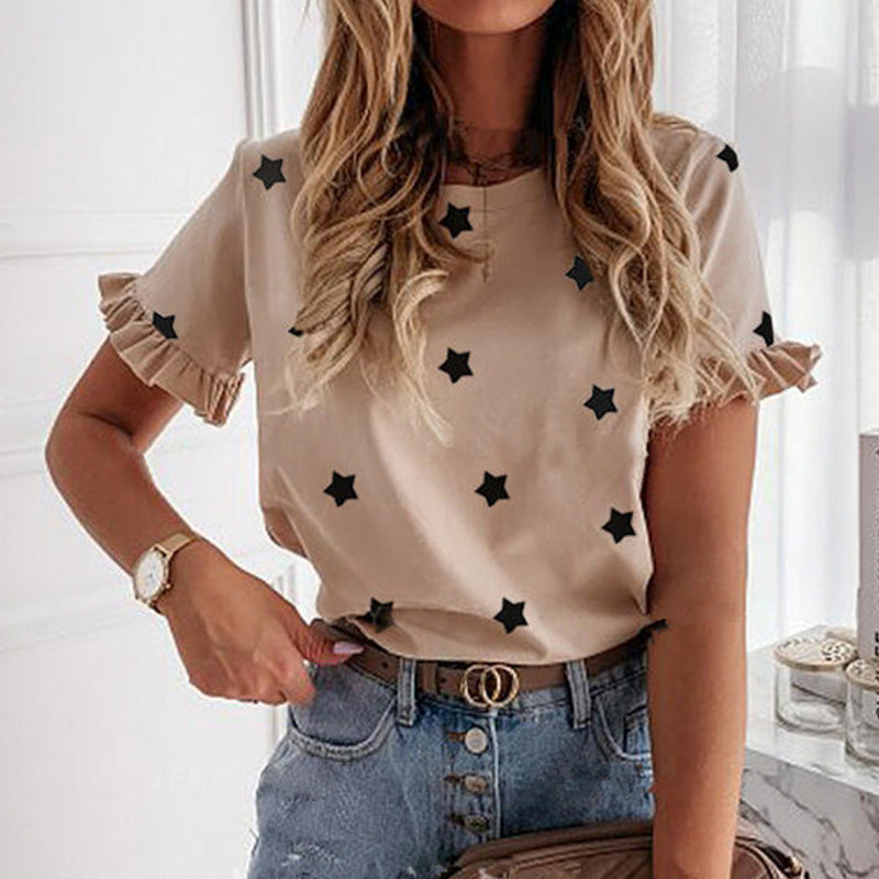 Los Angeles blouse