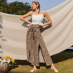 Load image into Gallery viewer, Long boho skirt