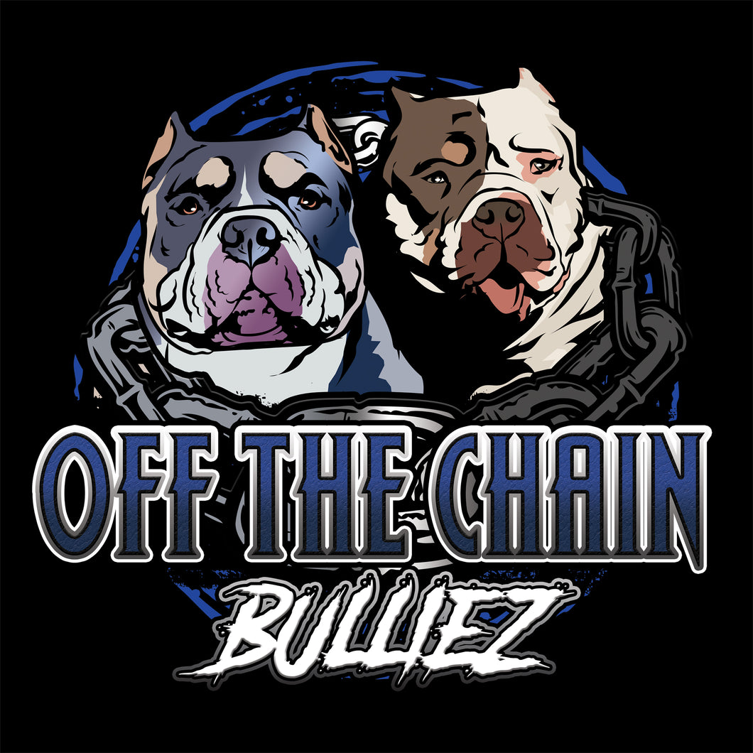 Off The Chain Bulliez - Hoodie