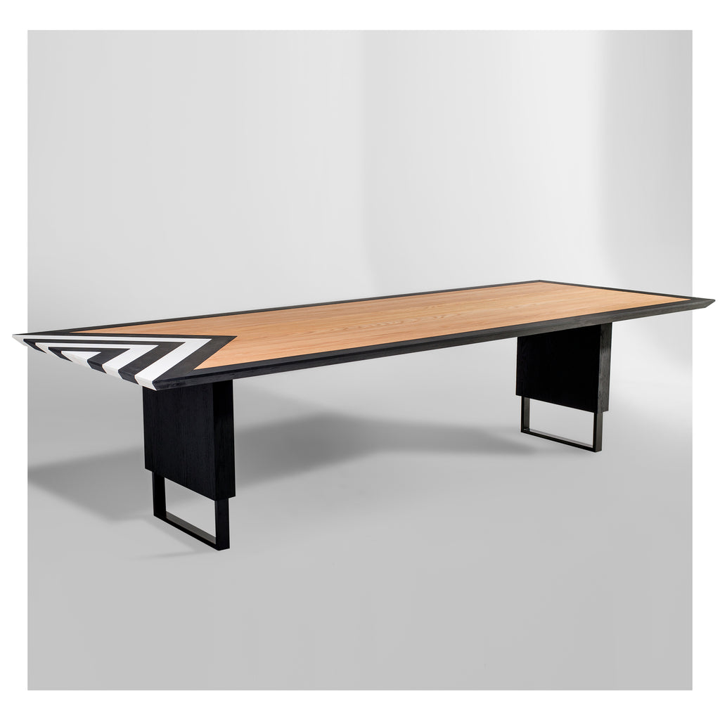 Loa Dining Table