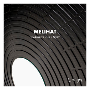 Melihat Folding Screen
