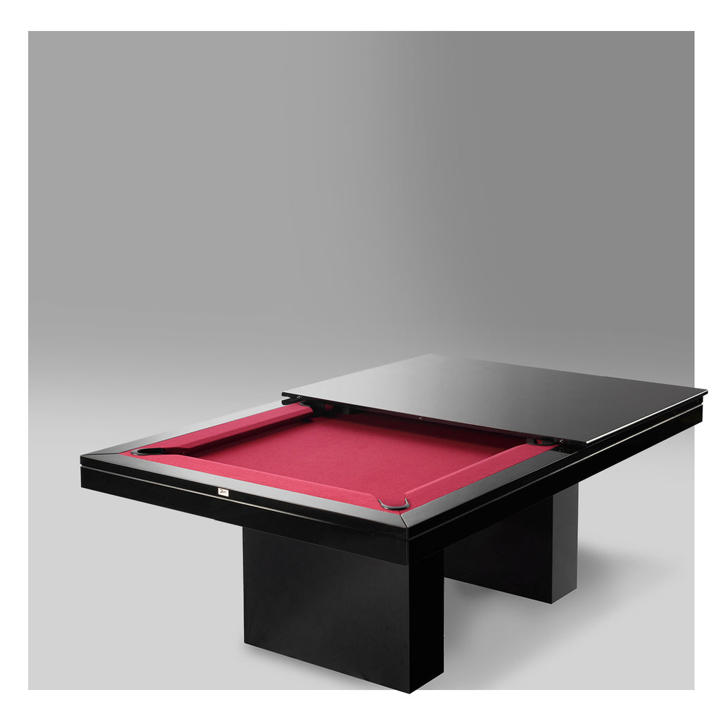 Manhattan Customizable Pool Table