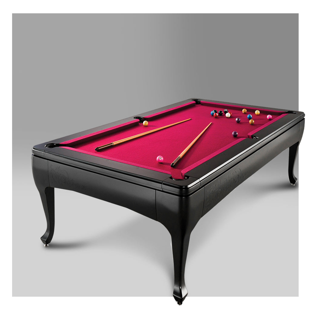 Milan Pool Table