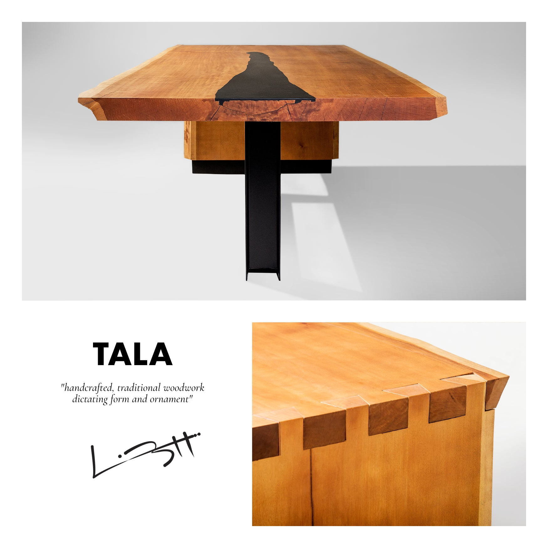 Tala Dining Table