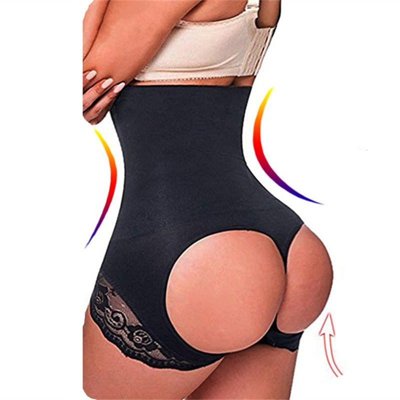 Belle 2-In-1 Shapewear