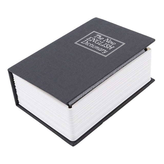 Dictionary Book Money Bank