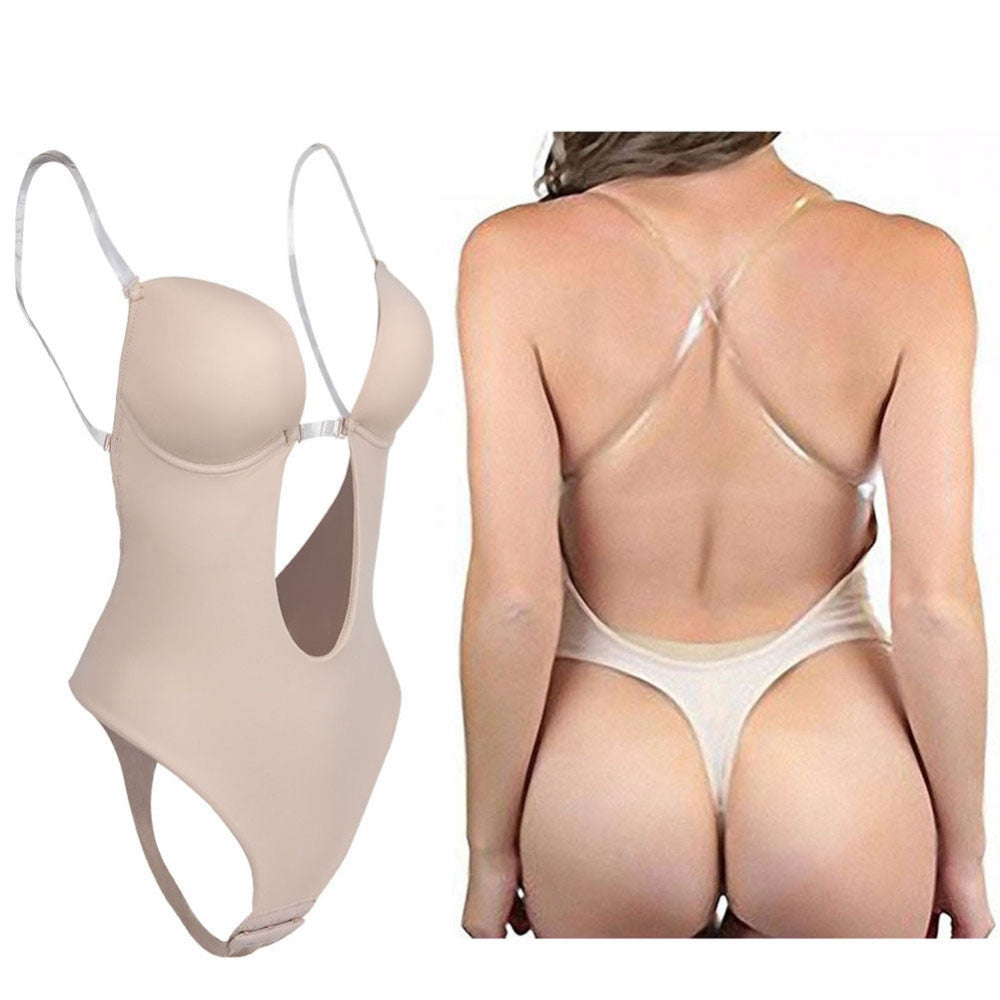 Belle Body Shaper