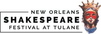 The New Orleans Shakespeare Festival at Tulane is a classical theatre company in residence at Tulane University