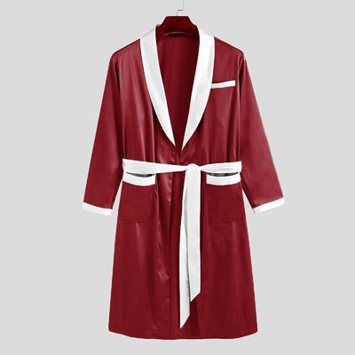 Robe de chambre homme taille s papa