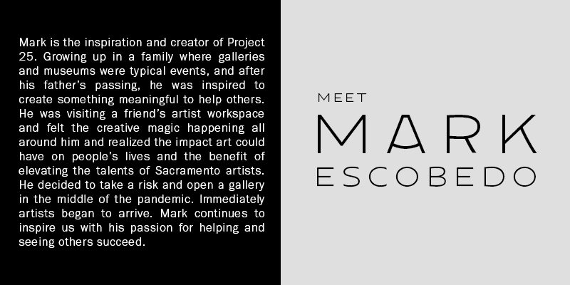 Meet Mark Escobedo