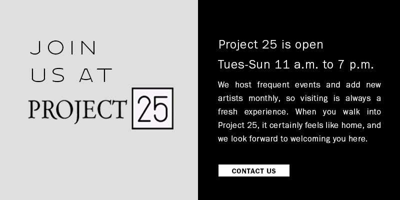 Project 25 Hours