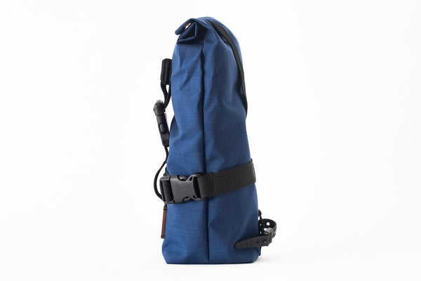Saddle bag Turini | Navy blue