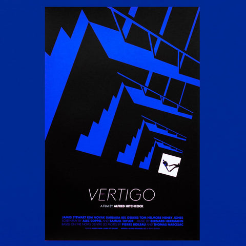 "Vertigo ""James"""