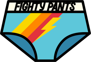 Fighty Pants
