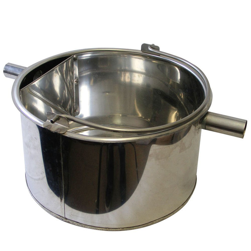Wax & honey Separator Pail