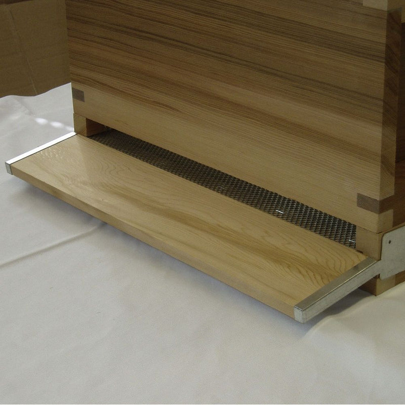 Alighting Board for National & Commercial Hives