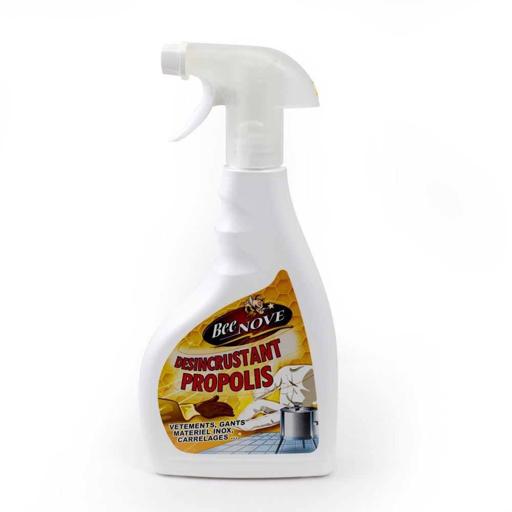 An image of Propolis Cleaner - 500ml