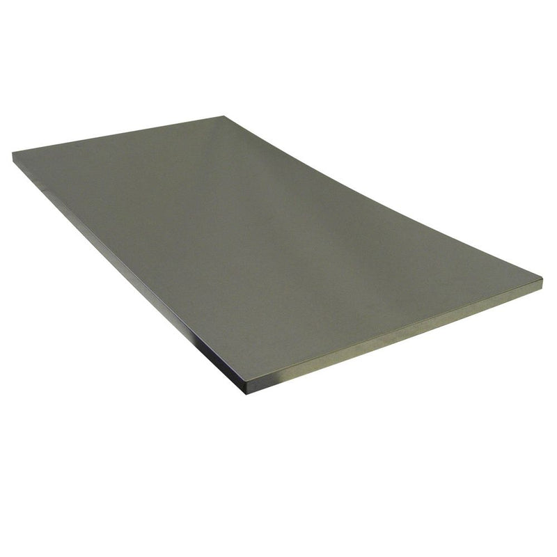 Roof Metal (Pair) for Gabled Roof