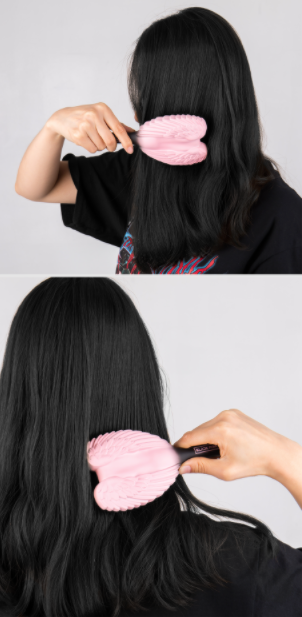 BLACKPINK - TANGLE ANGEL BRUSH