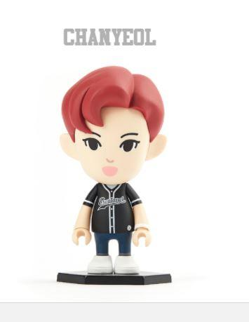 EXO - SUM OFFICIAL GOODS FIGURE