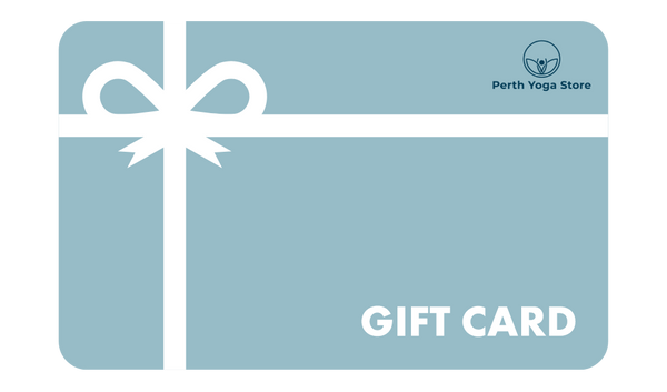 Perth Yoga Store Gift Card