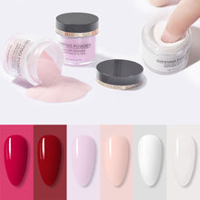 Load image into Gallery viewer, Dipping Powder Suit Nail Infiltration Powder 21ML - ShopAndGo.Online
