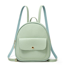 Load image into Gallery viewer, Fashion Women Shoulders Small Backpack - ShopAndGo.Online