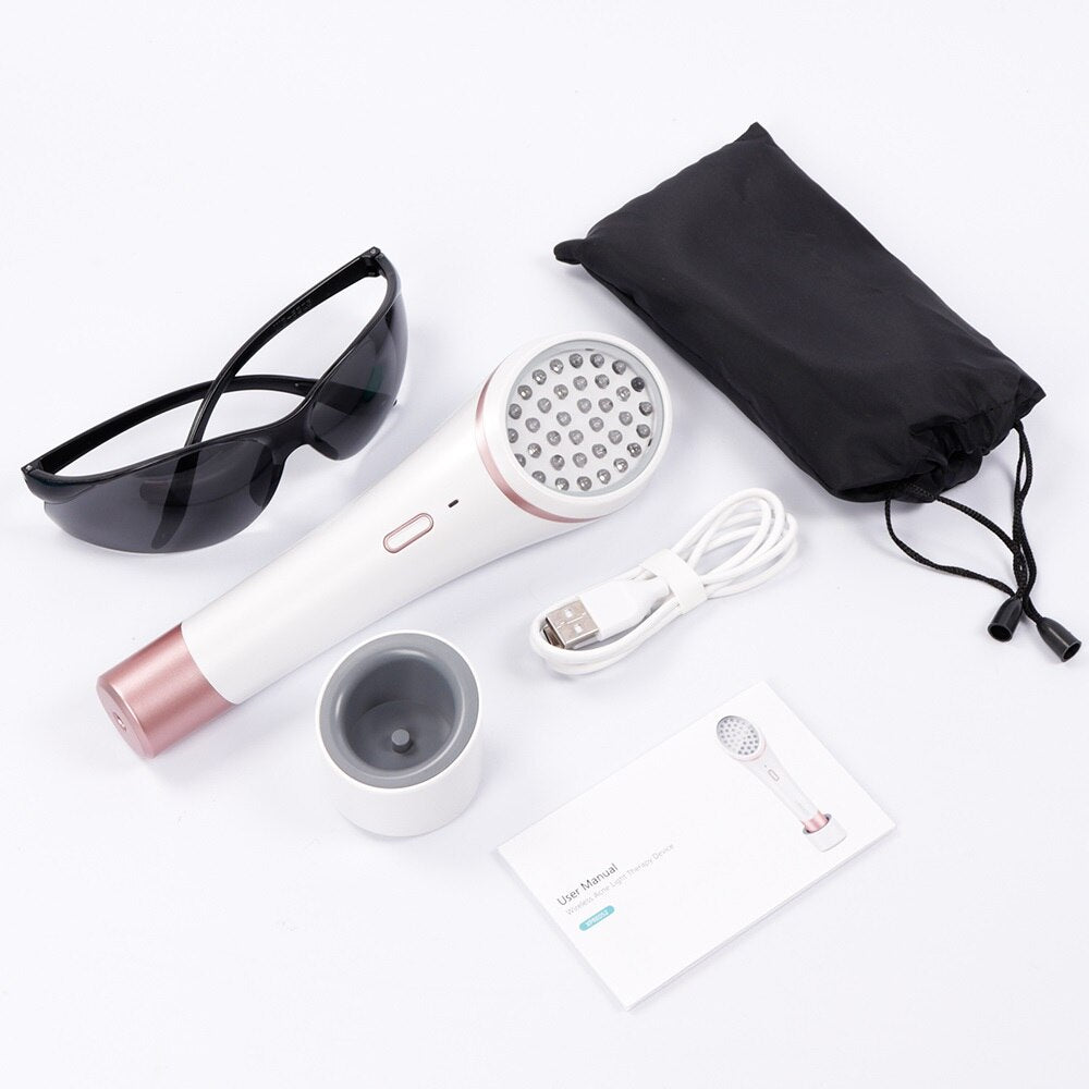 LED Photon Skin Rejuvenation - ShopAndGo.Online